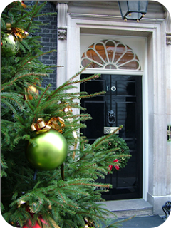 Number 10 Wreath